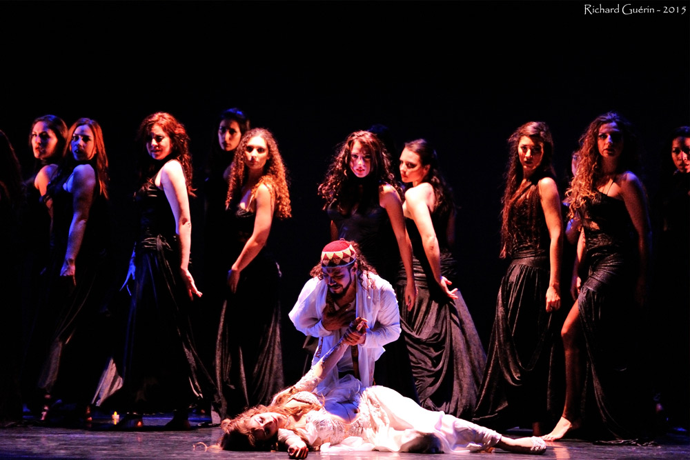 danseuses orientales bellmasry