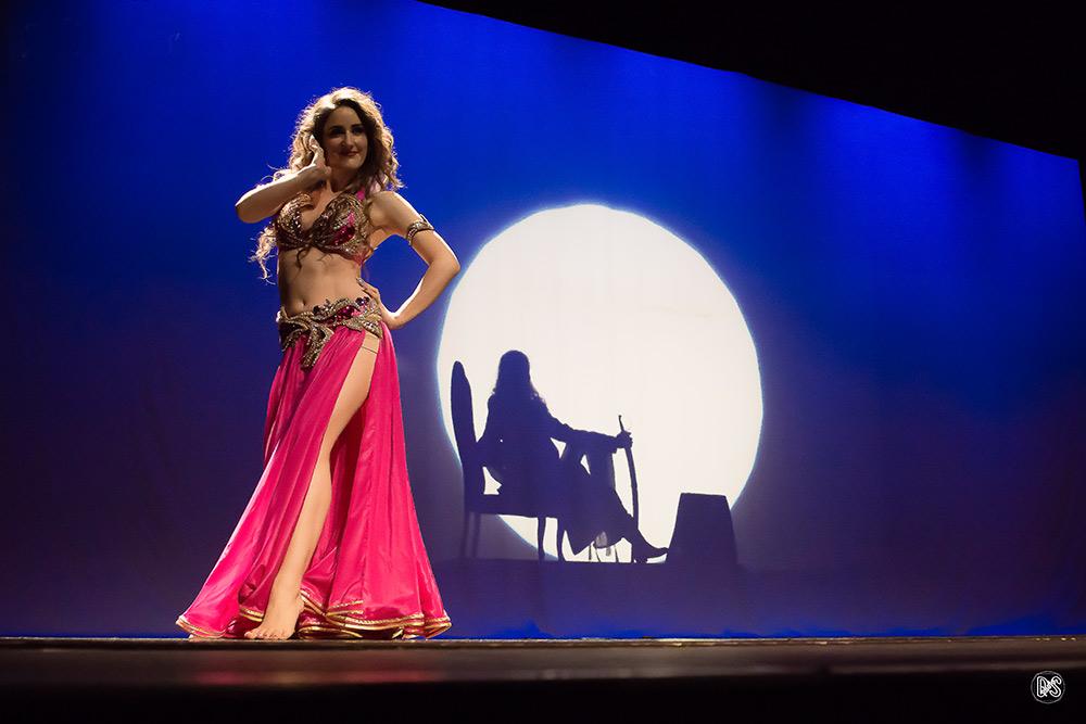 danseuse orientale tarif mariage
