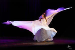danse serpentine inspiration loie fuller