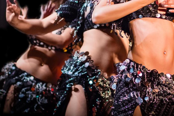 spectacle de danse orientale avecdanseuse orientale mariage