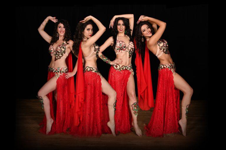danseuse orientale a domicile pour spectacle de danse orientale